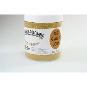 Prochima PG572G200 Ossido pigmento ferro 90G Giallo ml 200