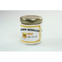 Prochima RP1519 Pigmento metallico Oro cc 25