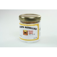 Prochima PG1519 Pigmento metallico Bronzo Medio cc 25