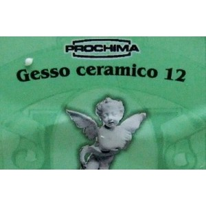 Prochima Gesso ceramico 12 KG1