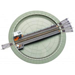 Roco 42615 Piattaforma girevole con motore H0 DC