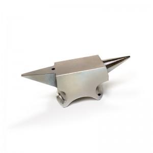 Amati 7376 Incudine in metallo per modellismo
