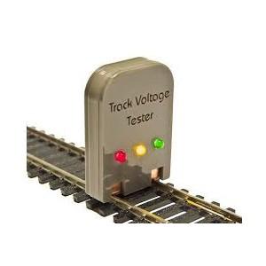 Proses VT-001 Tester controllo voltaggio rotaie HO-N-TT-Z