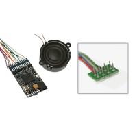 Esu 54400 Loksound V4.0 Suono universale 8 pin