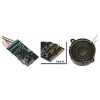 Esu 66498 Loksound V4.0 M4 con spina Plux 16
