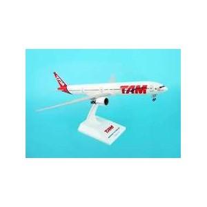 Sky Marks SKR485 Boeing 777-300ER compagnia TAM (1/200)