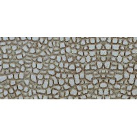 Heki 70162 Muro in pietra incerta 14x18 cm (2pz)