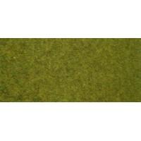 """Heki 1861 Foglio erba """"wildgras"""" 45x17 cm"""