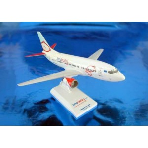 Sky Marks SKR382 Boeing B737-500 Compagnia Bmibaby.com
