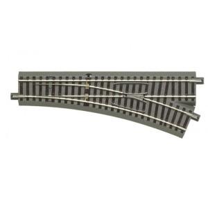 Roco 61141 Deviatorio destro serie Geoline l.200mm