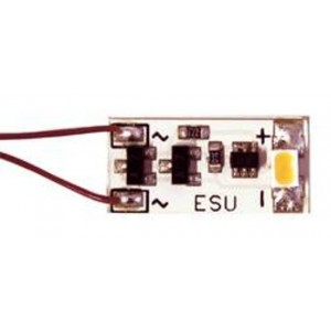 Esu 50704 Scheda illuminazione cabina con led