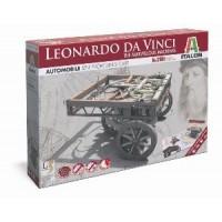 """Italeri 3101 Serie Leonardo da Vinci """"Automobile"""""""