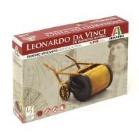 "Italeri 3106 Serie Leonardo da Vinci ""Tamburo automatico"""