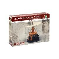 "Italeri 3110 Serie Leonardo da Vinci ""Elicottero"""