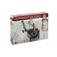 "Italeri 3111 Serie Leonardo da Vinci ""Orologio a pendolo"""