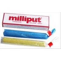 Milliput Standard Yellow-grey (113 grammi)