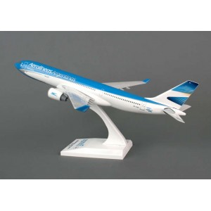 Sky Marks SKR782 Aerolinas Argentinas A 330 1/200 scale