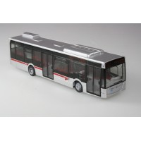 Rietze Auto Models 69208 Temsa Avenue ATAC Roma linea 557 1:87