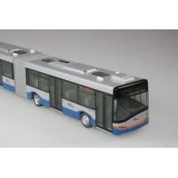 Vk Modelle 8701109 Solaris autobus CSTP SALERNO LIGEA 1:87