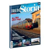 Duegi Editrice Tutto Treno & Storia n°38