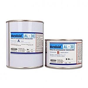 Prochima DR755G400 AL-30 Duraloid trasparente gr. 400