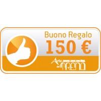 Buono regalo € 150,00