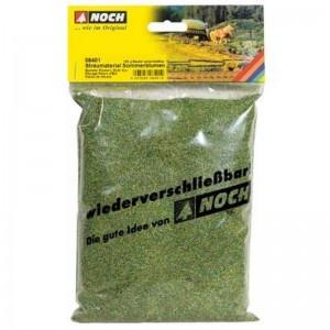 Noch 08401 Erba fine verde prato 165 gr.