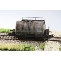 Piko 97020 Tank wagon chemical goods
