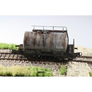 Piko 97020 Tank wagon chemical goods