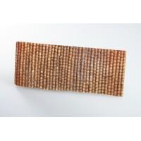 Lastra di tegole a coppi (25x14,5 cm)