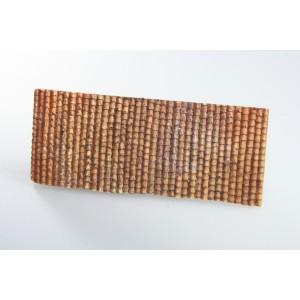 Adt 010 Lastra di tegole a coppi (25x14,5 cm)