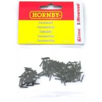Hornby R207 Chiodini per fissaggio binari