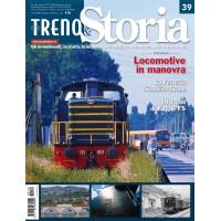 Duegi Editrice Tutto Treno & Storia n°39