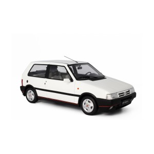 Laudoracing LM104A Fiat Uno Turbo 2°serie 1990 (1/18)