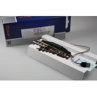 Roco 32401 Scambio H0e sinistro con motore