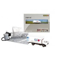 Faller 161505 Start set Car System Truck Man