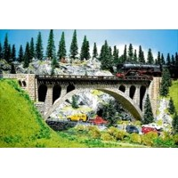 Faller 120533 Ponte in pietra H0-1:87
