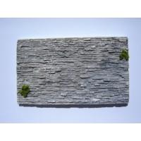 Adt Costruzioni M02 Muro in pietra incerta (H0)