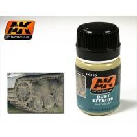 AK015 Liquido effetto polvere 35ml