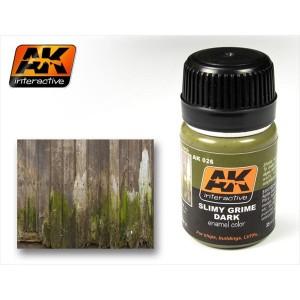 AK026 Liquido per effetto umidità, muffe 35ml