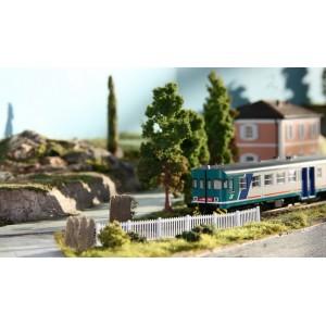 """Adt Costruzioni Plastico ferroviario """"Montagna"""" H0/1:87"""