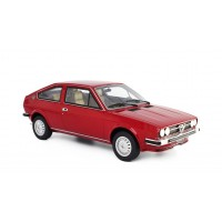 Laudoracing LM096 Alfasud Sprint 1.3 1976 1:18 scale