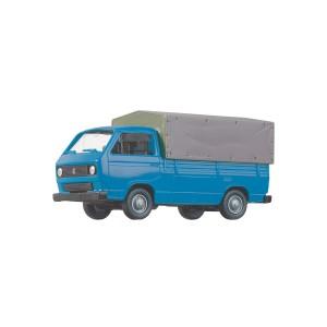 Roco 5361 Furgone telonato Volkswagen T3 (1:87)