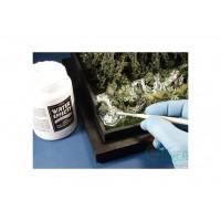 Vallejo 26201 Acqua trasparente pasta acrilica 200 ml