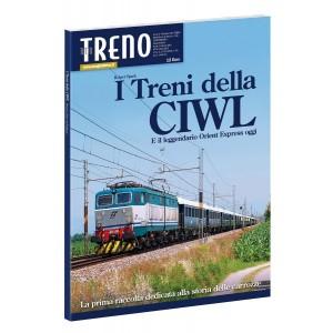 Duegi Editrice I Treni della CIWL e l'Orient Express oggi