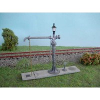 Simplon Model 183K Colonna idrica FS 1:87 (kit)