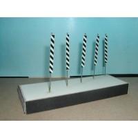 Simplon Model 128K Segnali distanziometrici (1:87-5 pezzi)