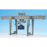 Lima HL8000 Impianto gru scalo containers