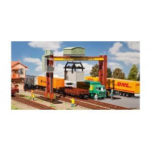 Faller 131368 Gru per container