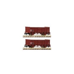 Fleischmann 820528 Carro tipo E delle SNCF